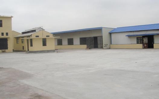 金凯隆石油助剂生产环境