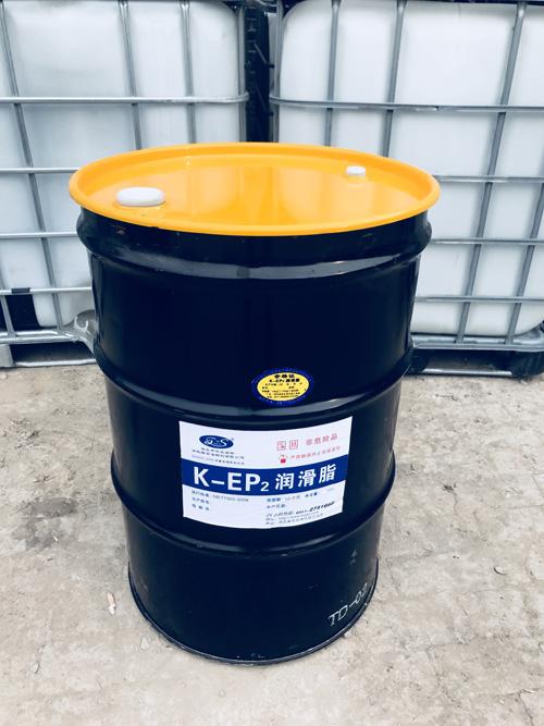 ep2润滑脂产品特性